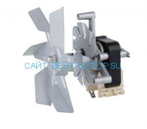 Вентилятор вытяжной YJ61-20A-1