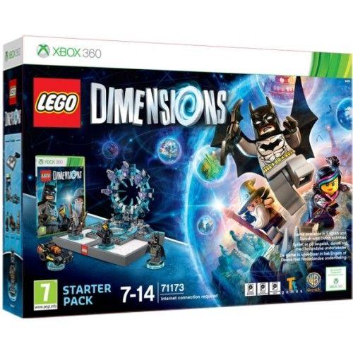 Конструктор LEGO Dimensions 71173  Для начинающих