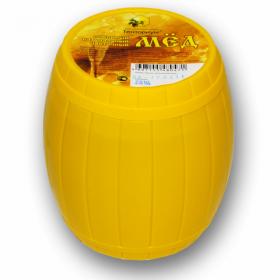 """Цветочный мед северных пчел """"Парма"""", 1000гр"""