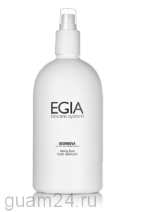 EGIA Лосьон моделирующий , 500 мл. код FPS-34