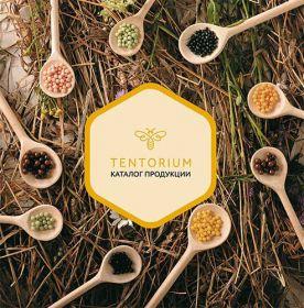 Каталог продукции Тенториум