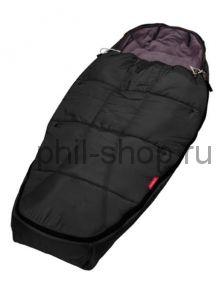 Спальный мешок - накидка на ножки Phil and Teds Sleeping Bag