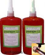 унигерм 11 анаэробный герметик