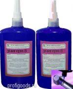 унигерм 8 анаэробный герметик