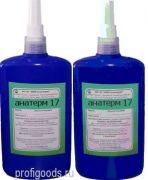 анатерм 17 анаэробный герметик