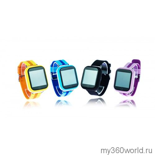 Умные часы Smart baby watch GW200S