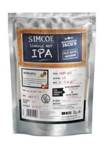MANGROVE JACK'S LIMITED EDITION HOPPED IPA SIMCOE 2,5 КГ