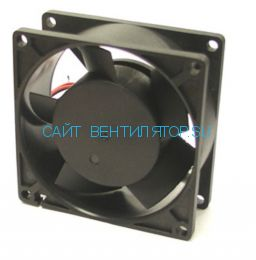 Вентилятор RQD 8032MS 24в