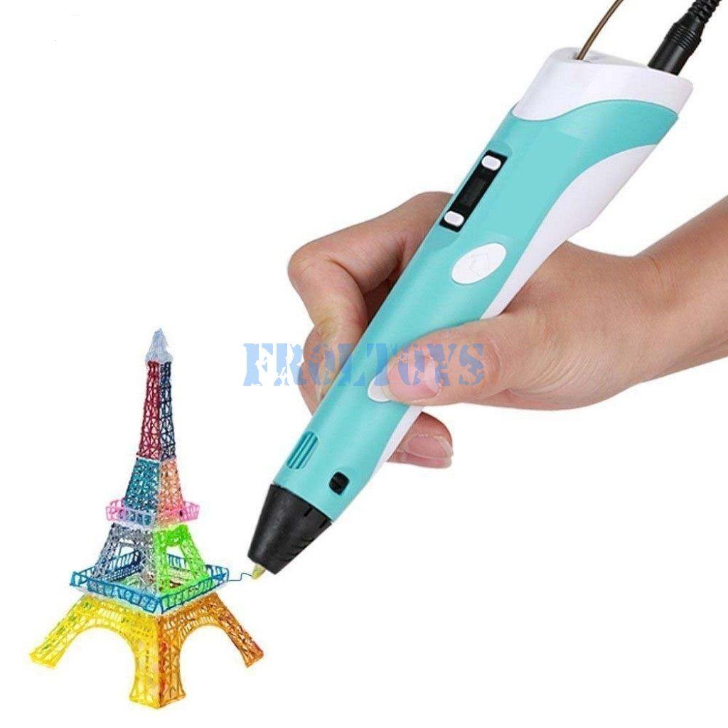 Ручка 3D Myriwell + дисплей