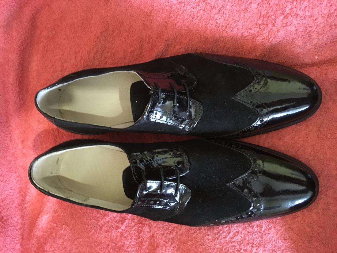 Индивидуальный пошив обувь