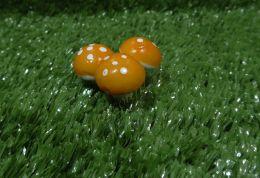 гриб пластик малый