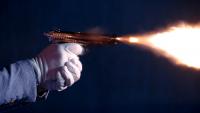 Стреляющий макет ТТ