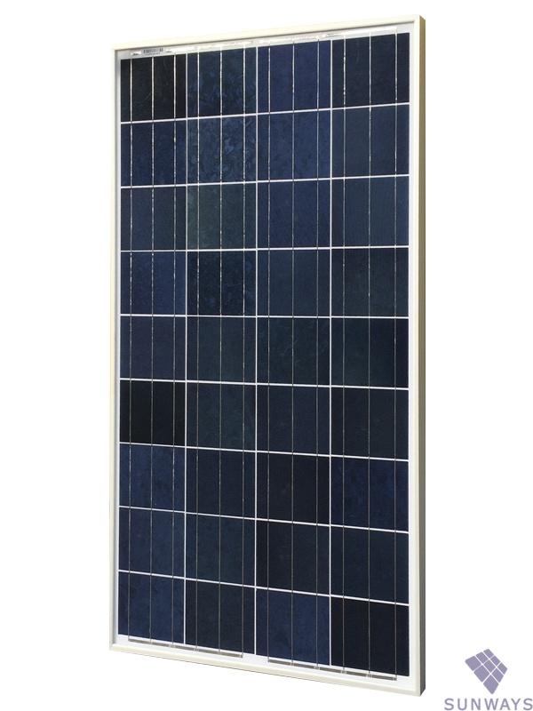 Солнечный модуль Sunways FSM-100П