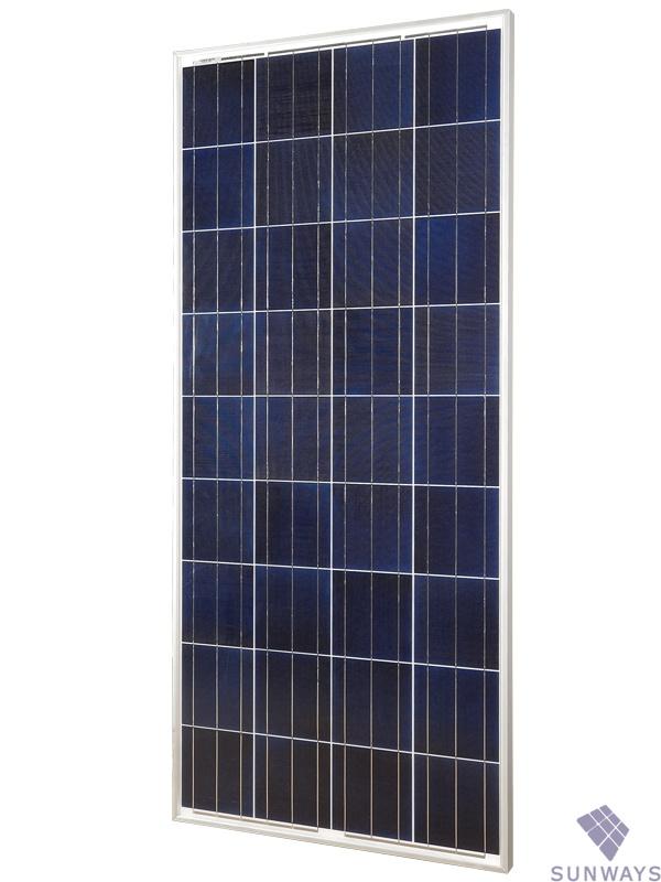 Солнечный модуль Sunways FSM-160П