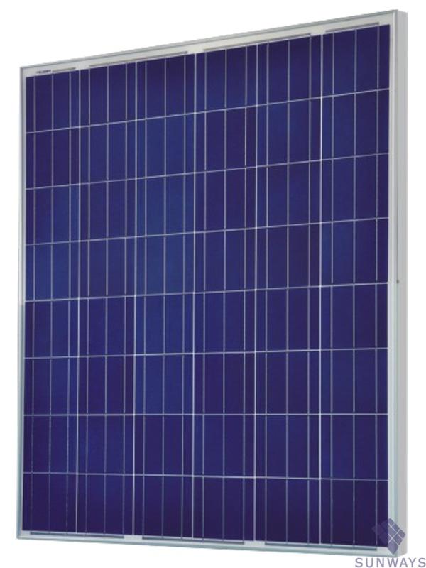Солнечный модуль Sunways FSM-210П