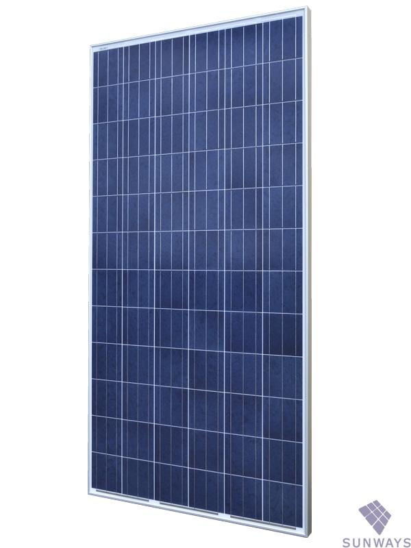 Солнечный модуль Sunways FSM-330П