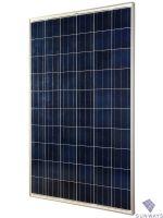 Солнечный модуль Sunways FSM-270П