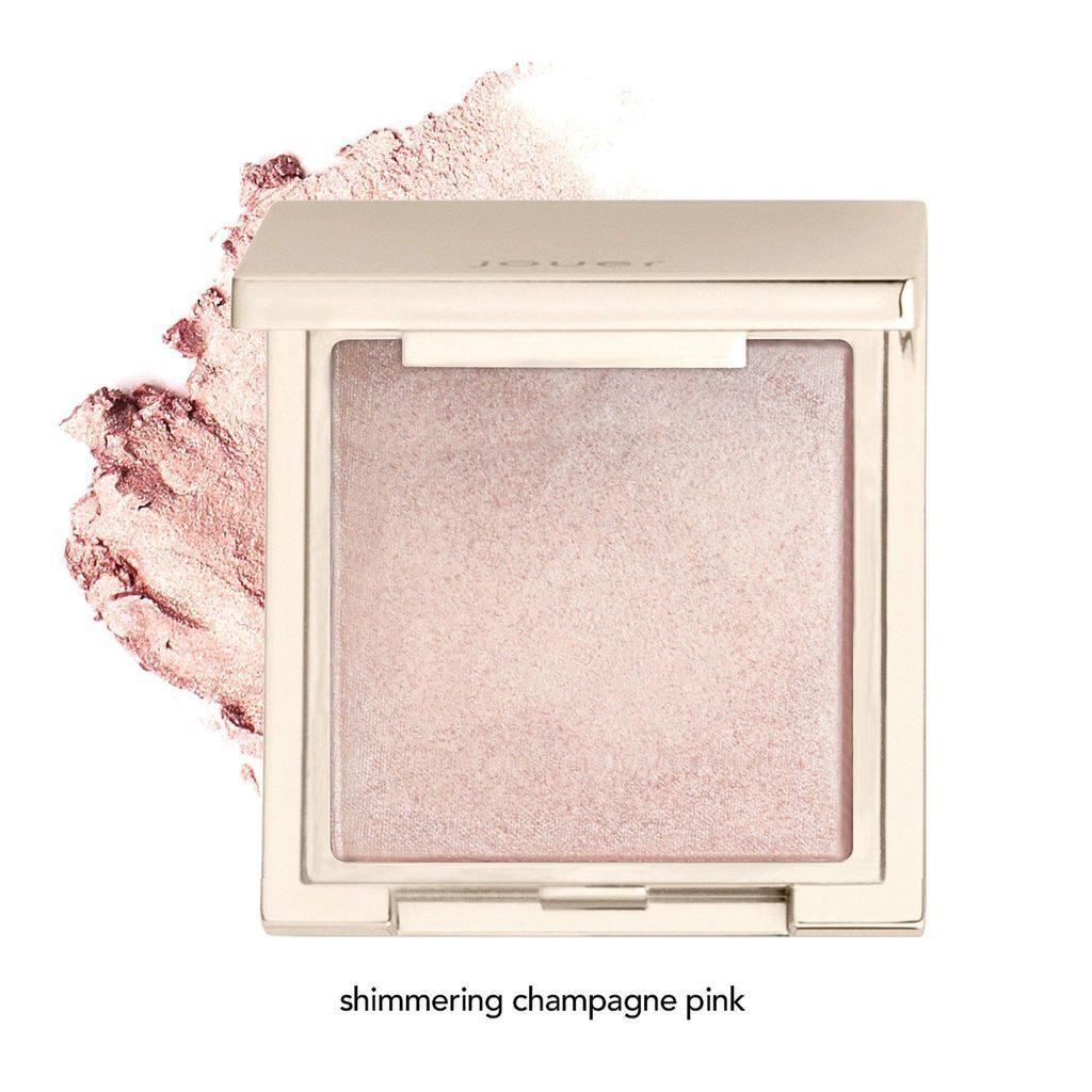 Хайлайтер Jouer Cosmetics - Rose Quartz