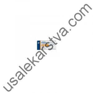 ТИГАЦИЛ TYGACIL 50 MG (Tigecycline) 10X50 MG