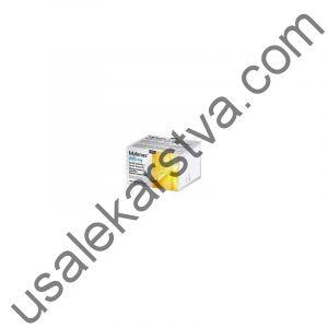 Мифенакс MYFENAX 250 MG (MOFETILIS MYCOPHENOLAS) 100X250MG