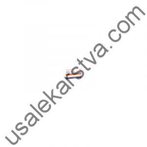 Эбикса EBIXA 20 MG (Memantin) 98X20MG