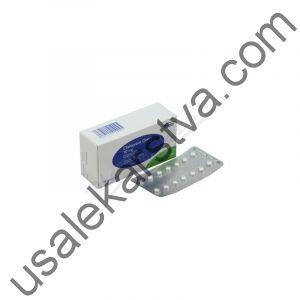 Циталопрам CITALOPRAM ORION 10 MG 98X10MG