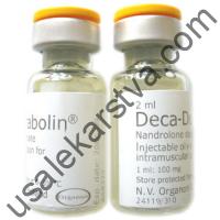 Deca-Durabolin (Дека-Дураболин)