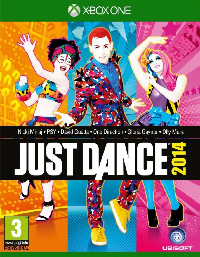 Игра Just Dance 2014 (XBOX ONE)