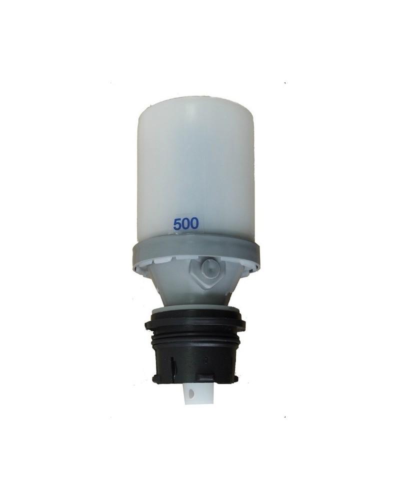 Пробка рекуператор водорода RP-500 (1000)