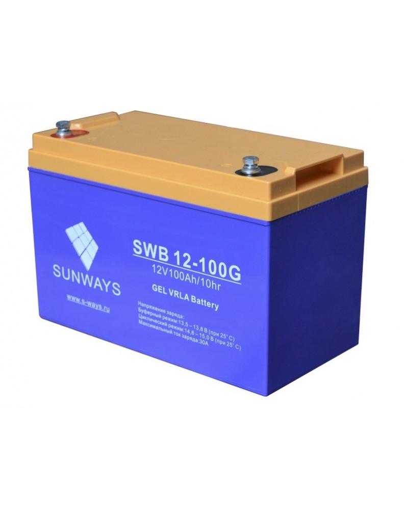 Sunways SWB 12-100G