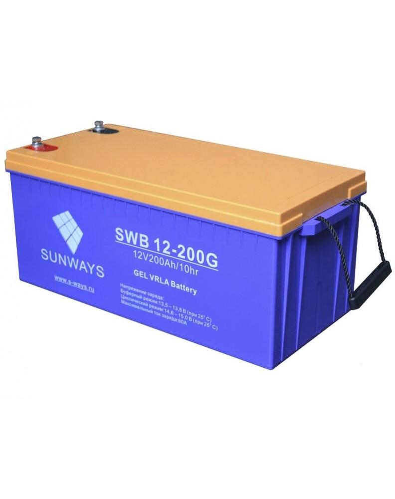 Sunways SWB 12-200G