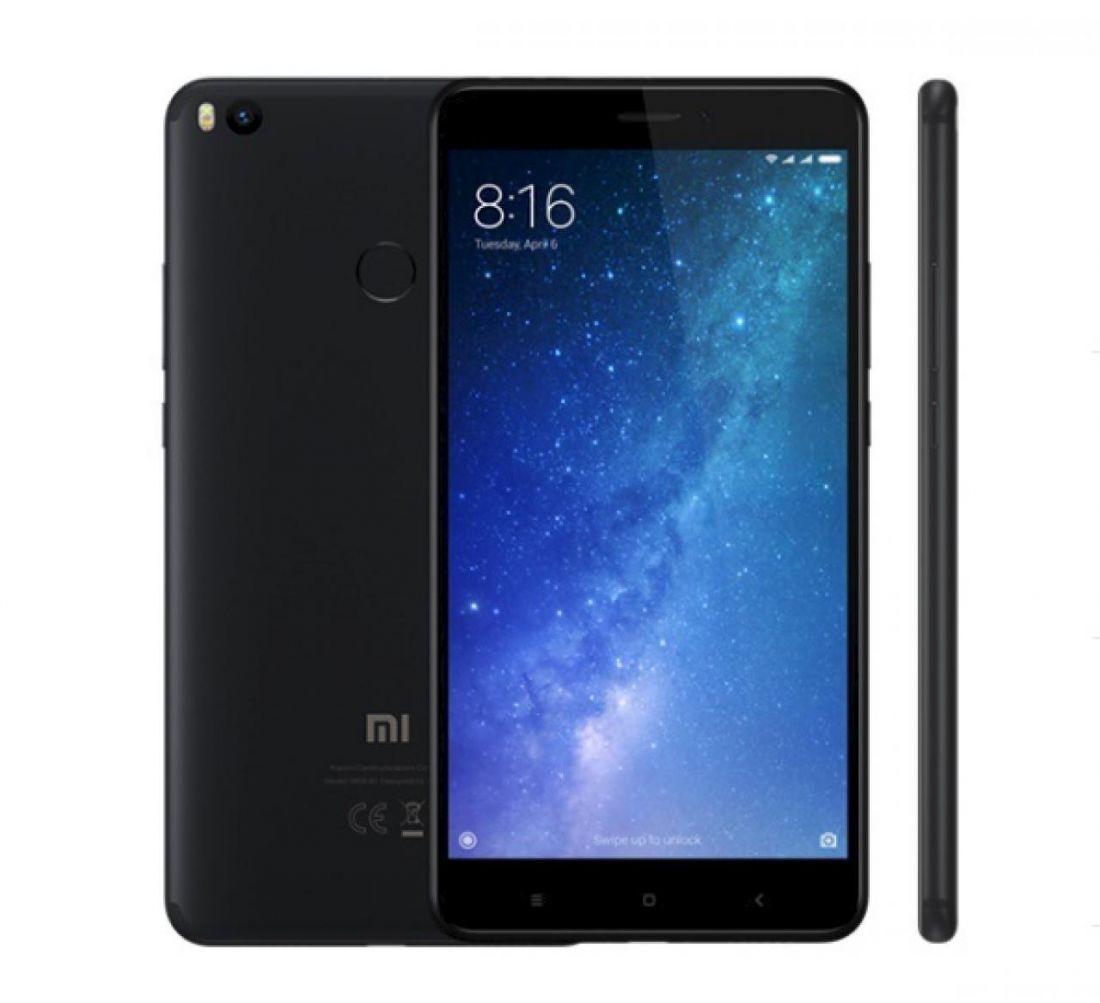 Xiaomi Mi Max 2 4GB + 64GB