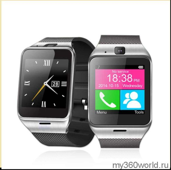 Умные часы Smart Watch Aplus GV18.