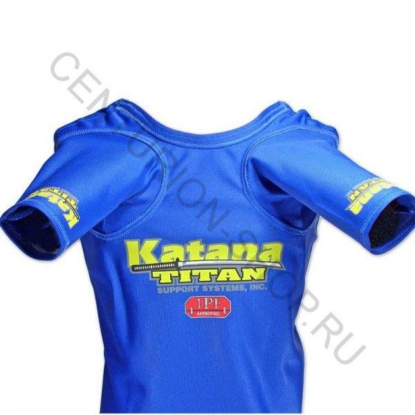 Майка для жима TITAN SUPER KATANA A/S NXG Super+