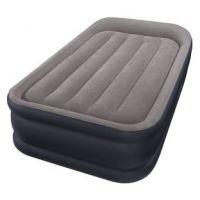 Кровать с подголовником Intex 64132 односпальная