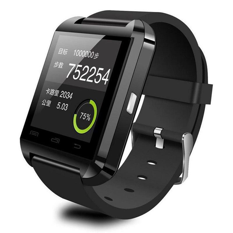 Bluetooth Smart часы