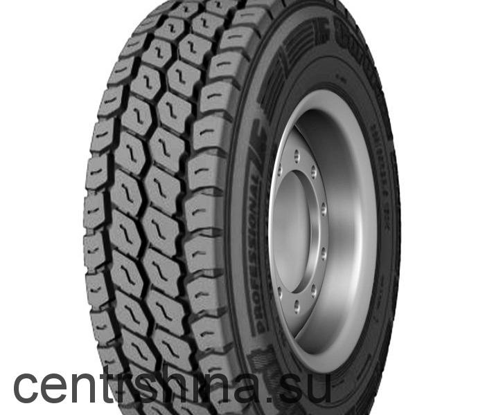 385/65R22,5 Cordiant Professional TM-1 160K