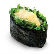 водоросли чукка