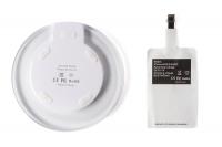 Беспроводная зарядка Wireless Charger Apple (Fantasy) Комплект.