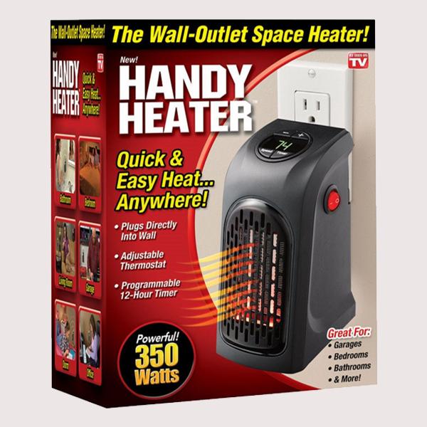 Комнатный обогреватель Handy Heater