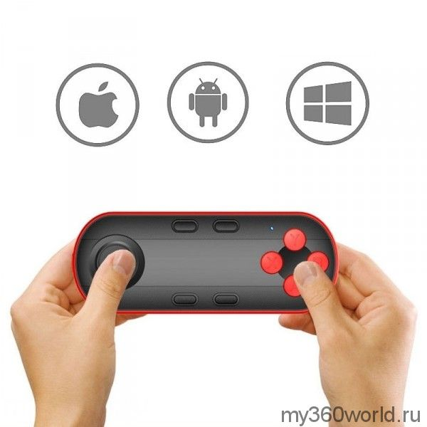 Геймпад VR 3D Gamepad Remote