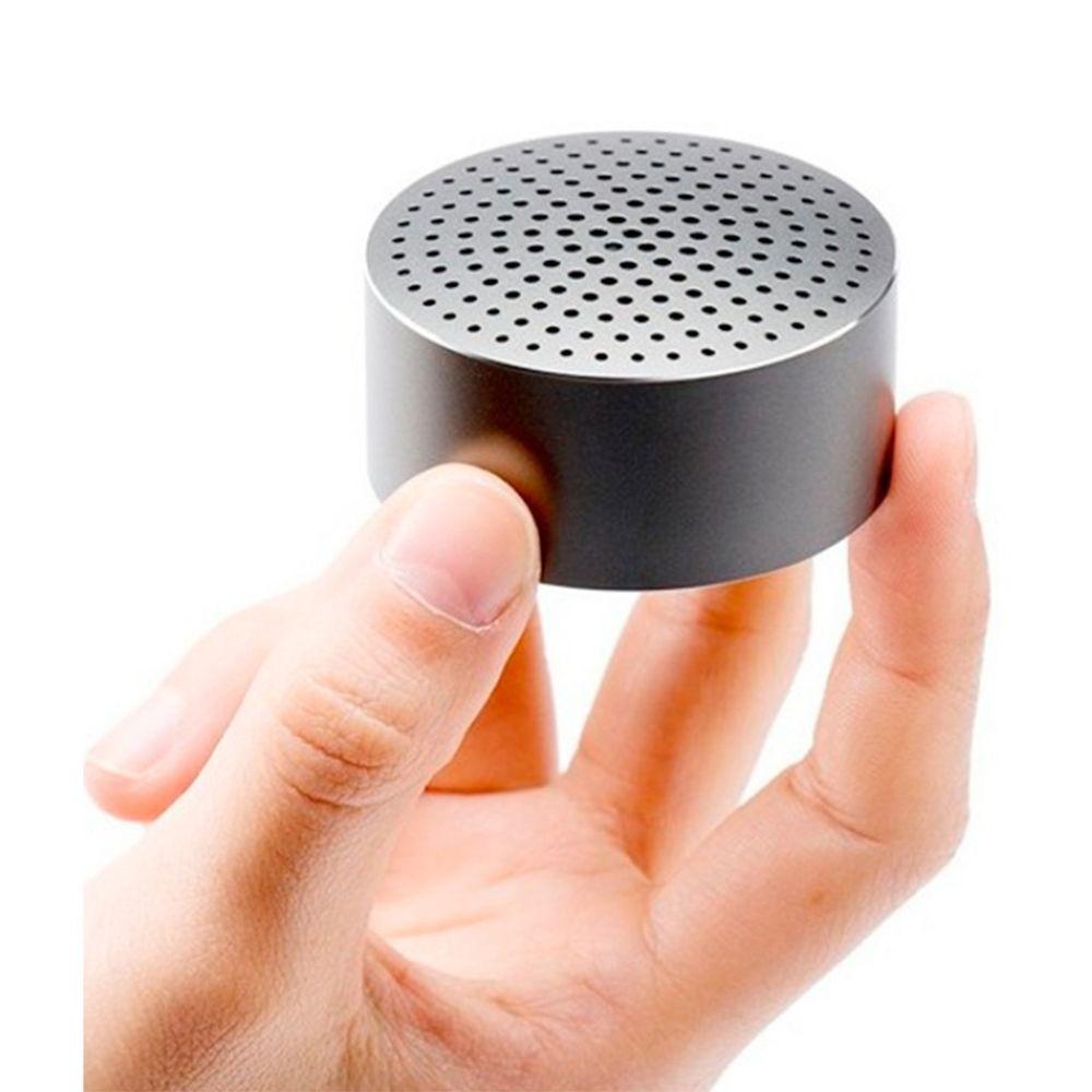 Колонка Xiaomi Little Audio (черный)