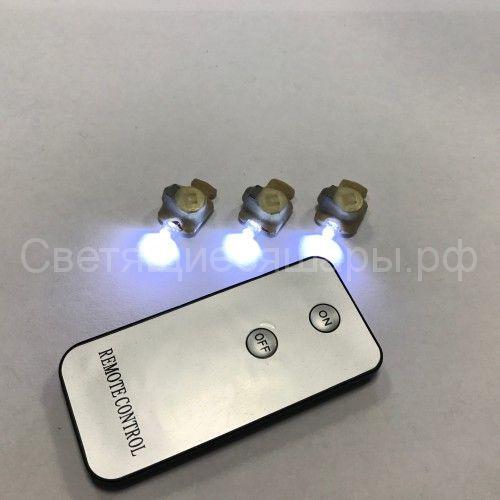 4D модуль светодиодный (белый)