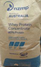 Сывороточный концентрат 80% Fonterra (Австралия). Цена за 1 кг.