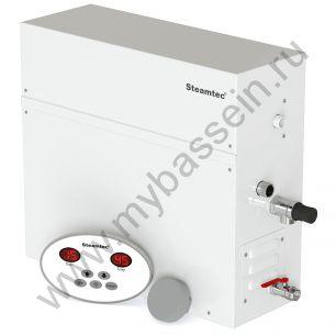 Парогенератор TOLO-120 PS - 12 кВт, 380 В