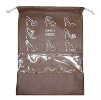MO1 Туфли, коричневый