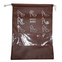 MO1 Туфли, т коричневый