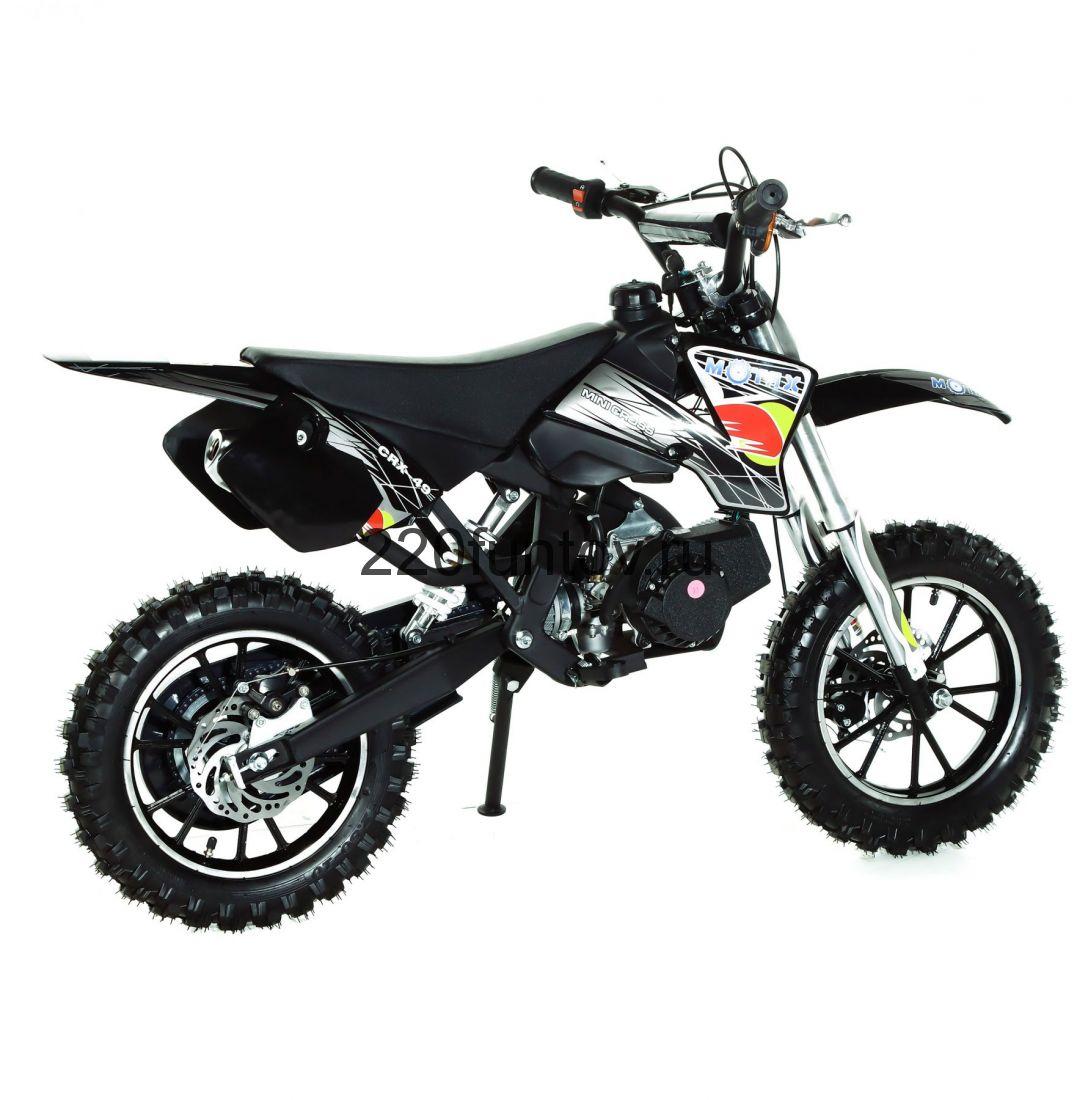Мини кросс бензиновый Motax 50cc