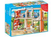 """Игровой набор Playmobil 6657 """"Детская клиника"""""""