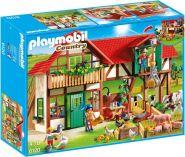 """Игровой набор Playmobil 6120 """"Большая ферма"""""""
